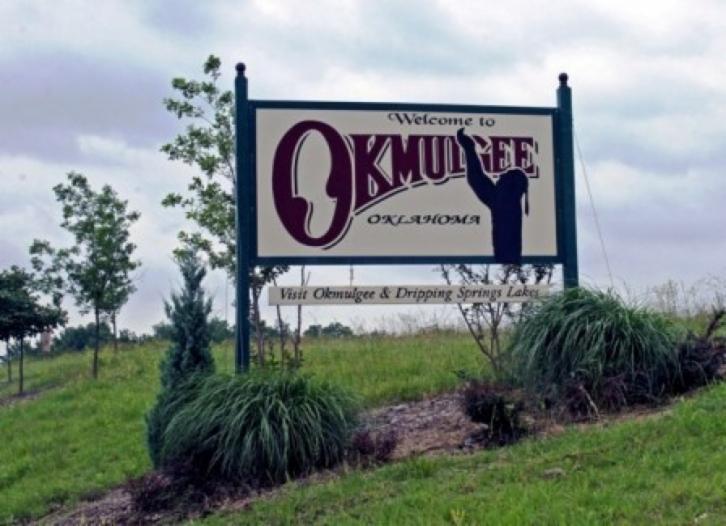 City of okmulgee