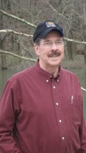 Tim March 2010